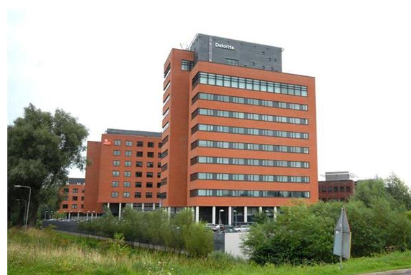 Arnhem, Kuipers Consultancy Hoofdkantoor