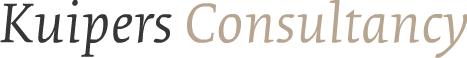 Logo Kuipers Consultancy
