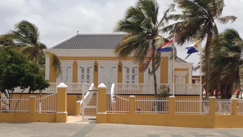 Caribisch Nederland, Kuipers Consultancy voor coaching, training en verbetertrajecten afdeling- / organisatiecultuur